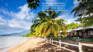 Sea Cliff Cottages Dominica by Picard Beach Cottages Walk Through Youtube