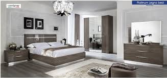 Italian Style Bedroom Furniture by In The News Nicolette Furniture Modern Bedrooms