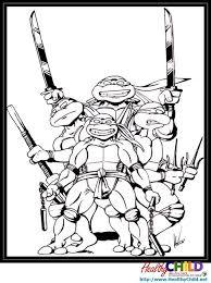 printable ninja turtles coloring pages ninja turtles teenage mutant ninja turtles coloring pages