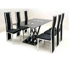 Affordable Dining Room Sets Cheap Dining Table 6 Chairs U2013 Wallmounted Co