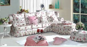 2013 country style sofa set design is made by imported rubber wood