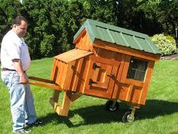 wheel barrel chicken coop home chicken coops coop options custom
