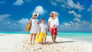 free or low cost passes to a family getaway one page