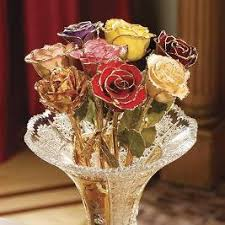 gold dipped roses gold dipped roses chemical elements