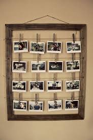 hanging picture frames ideas diy picture frames sp creative design