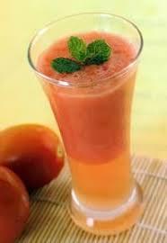 contoh teks prosedur membuat jus mangga bagaimana cara membuat jus melon yang enak dan segar resep jus sehat