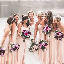 bridesmaids accessories 30 bridesmaid dress ideas and groomsmen style tips for your