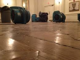 Laminate Flooring Water Damage Repair Flooring Temporary Fix Of Water Damaged Wood Floortemporary