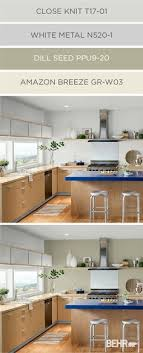 behr paint colors for kitchen with cabinets best behr paint colors for kitchen interior design
