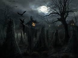 halloween background 1280x720 horror wallpapers for desktop group 85