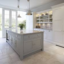 Luxury Kitchen Designs Uk Contemporary Shaker Kitchen Transitional Kitchen With A Luxury