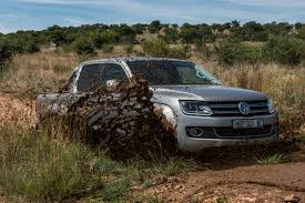 Shootout The Big Bakkie Battle