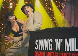 swing n milan swing n milan festival di balli e musica swing italia