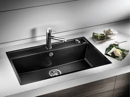 Sinks Kitchen Blanco by Brighten Up Your Life With A Coloured Sink Blanco