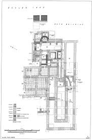 Roman Villa Floor Plans by Roman Villa Ecclesia U2013 The Larkfield Historical Society