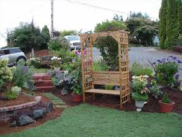 residential landscape design backyard fleagorcom
