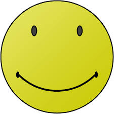 smiley face clipart black and white clipart free clipart