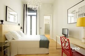 Schlafzimmer Tv M El Apartment Mieten Teodosio Strasse Sevilla Spanien Teodosio
