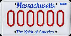 Il Vanity Plates Vehicle Registration Plates Of Massachusetts Wikipedia