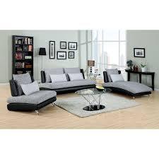 Furniture Sofa Set American Eagle Furniture Mason 3 Piece Sofa Set Hayneedle