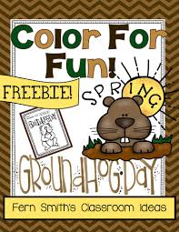groundhog printable coloring pages kids coloring europe