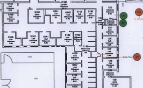 Police Station Floor Plan Police Station Demolition Planning Application Submitted Wrexham Com