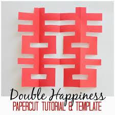 marie u0027s pastiche chinese paper cutting with tutorial u0026 template