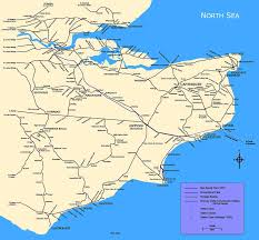 Dover England Map by Flooding Boxing Day 2015