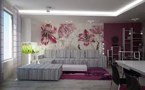 awesome wallpaper interior design ideas contemporary decorating