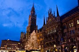 munich in winter december markets festivals