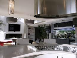 plan de travail arrondi cuisine aménagement complet duplex ouest home cuisine avec plan de