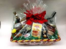 Ohio Gift Baskets Krieger U0027s Ohio Buckeye Basket Krieger U0027s Health Foods Market