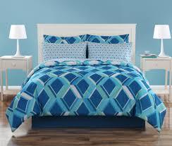 Bedroom Set Green Or Blue Colormate Complete Bed Set Hamilton Home Bed U0026 Bath