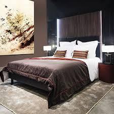 lit pour chambre tête de lit de luxe pour hotel haut de gamme collinet