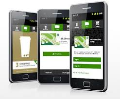 starbucks app android starbucks for android brings mobile payments to canada u k now