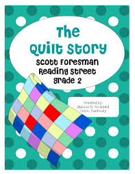 a turkey for thanksgiving by eve bunting worksheets the quilt story reading street grade 2 reading street