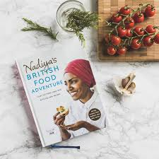 nadiya u0027s british food adventure amazon co uk nadiya hussain