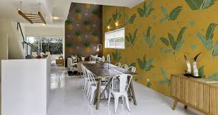 28 contemporary wall murals interior nature wall mural blog
