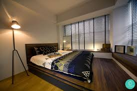 How To Design Bedroom Interior How To Design Your Hdb Condo Bay Window Bay Window Bedroom