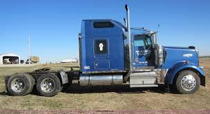 2000 kenworth 2000 kenworth w900b semi truck item c5307 sold march 21