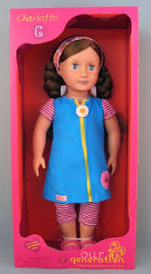 cute hairstyles for our generation dolls our generation charlotte doll by battat the toy box philosopher