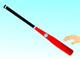 how to paint a baseball bat 9 steps with pictures wikihow