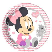 minnie mouse 1st birthday party fun party supplies