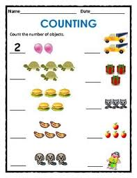 counting 1 10 worksheets free worksheets library download and