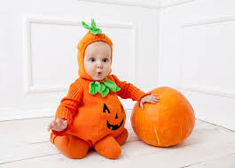 10 funny and cute baby halloween costumes to get you through the