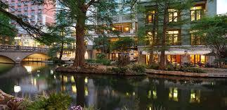 Riverwalk Map Directions To Hotel Contessa San Antonio Hotel