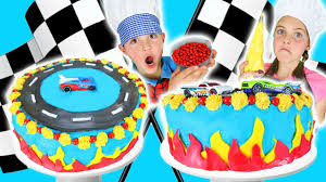how to make wheels cake with chef ava diy fondant fire