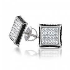 mens earrings uk earrings mens diamond stud earrings splendid mens black diamond