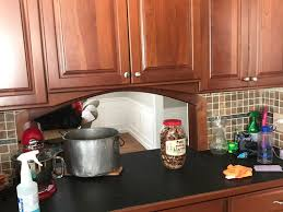 should you paint cherry cabinets should i paint cherry cabinets