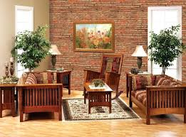 mission style living room tables mission style living room mission style living room furniture in